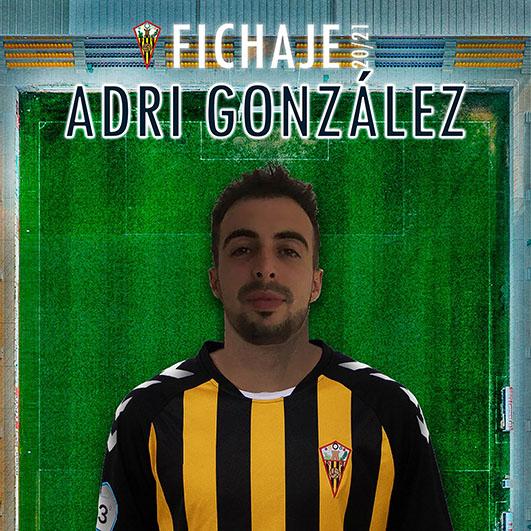Adri Gonzalez