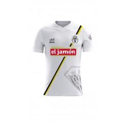 Camiseta segunda equipación 2017/2018