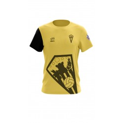 Camiseta entrenamiento jugador